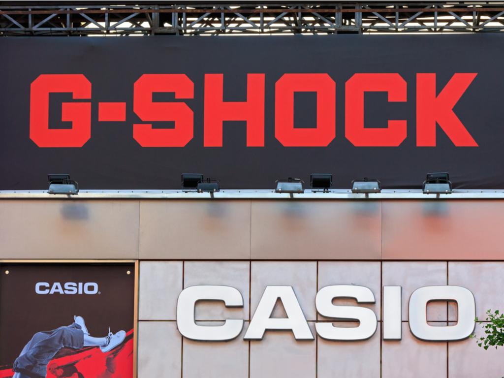 10 Best Casio G-Shock Watches