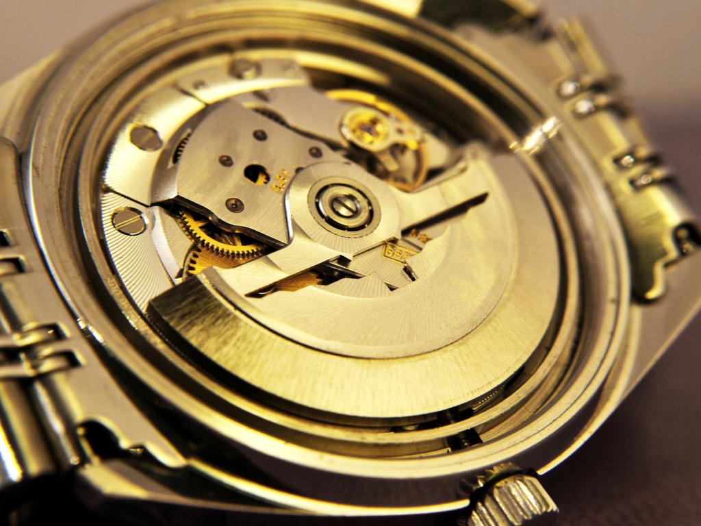Spotting A Fake Omega Watch