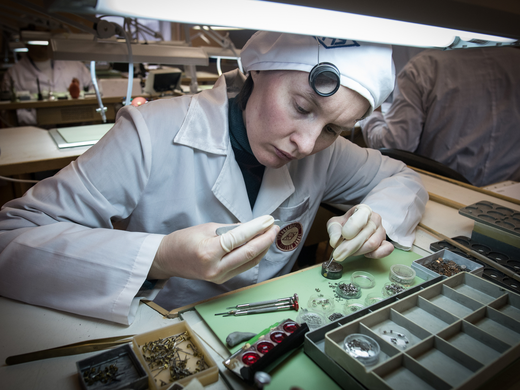 What Quantity of Omega Watches Are Made Per Year