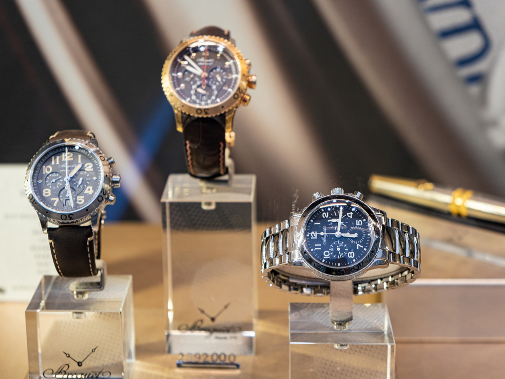 What Are the Top 10 Luxury Watch Brands for 2021?