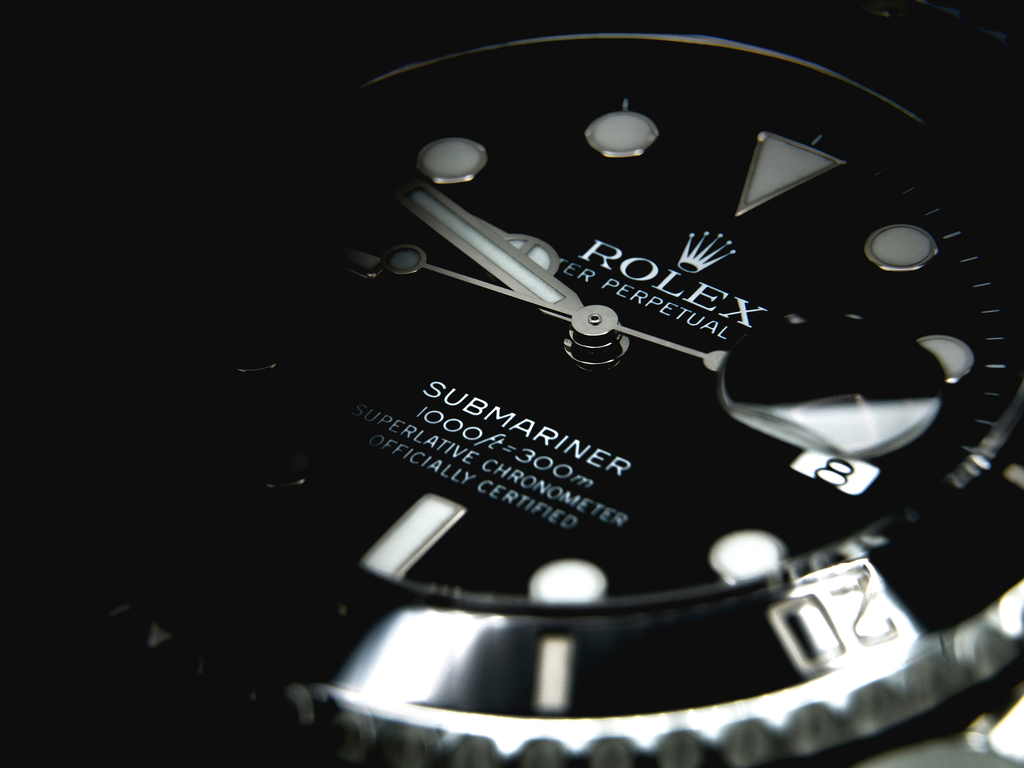 How Much is a Rolex Submariner?