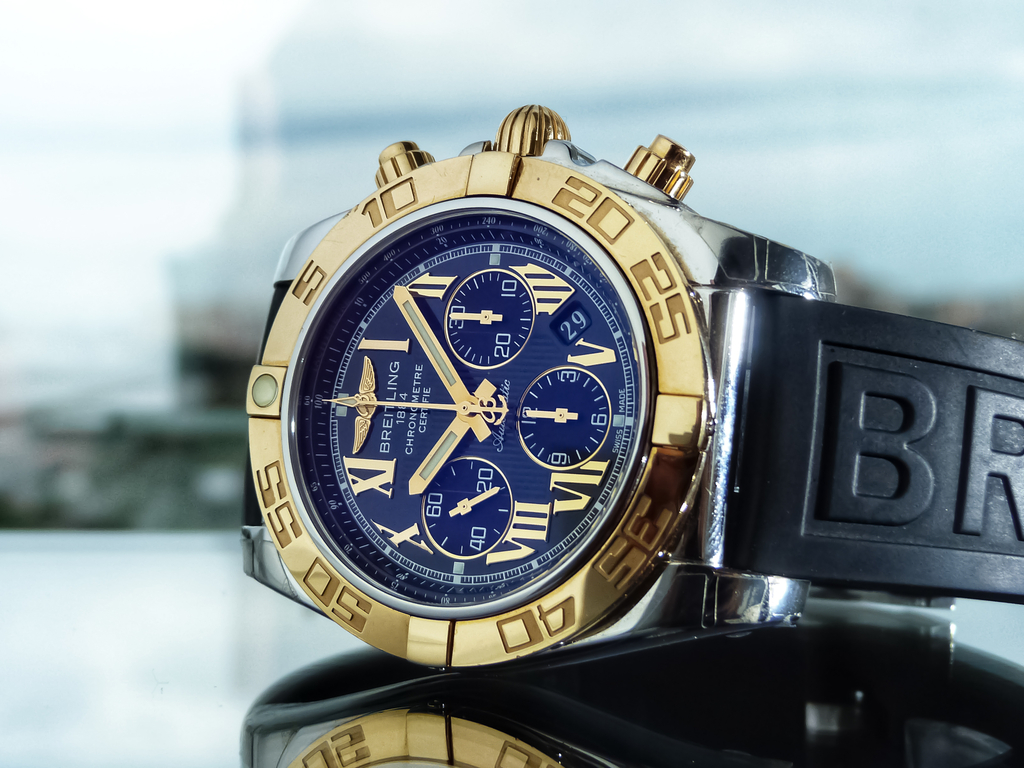 Is a Breitling Watch a Good Investment?