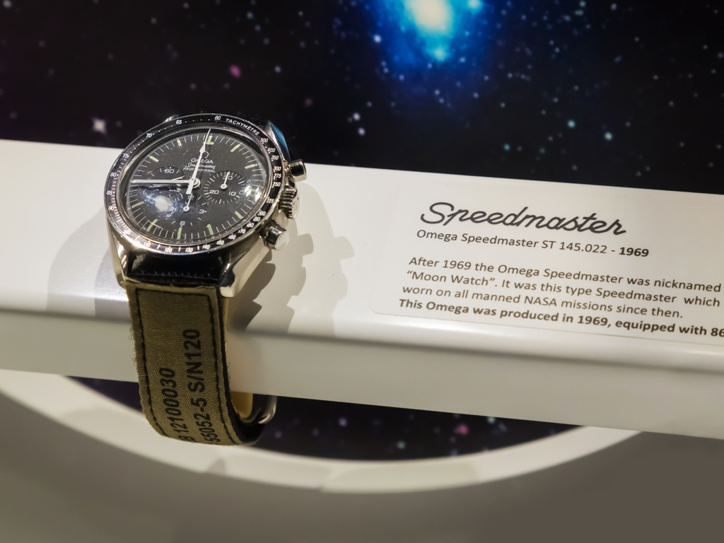 What Is The Most Expensive Omega Watch